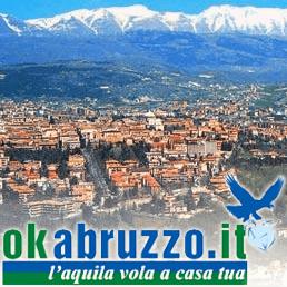 OK Abruzzo, L'Aquila vola da te