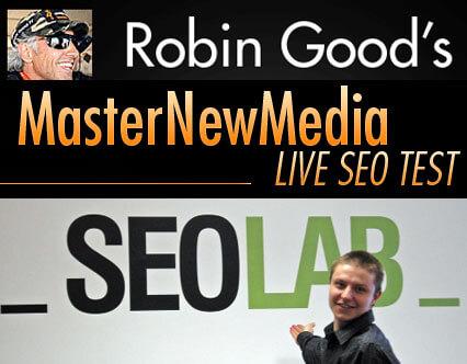 Seolaboratoio e MasterNewMedia testano i fattori SEO