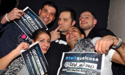 TwitQualCosa Milano: qualcosa di entusiasmante!