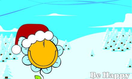 Buon Natale Social a tutti !