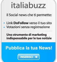 Buzz Marketing? Arriva ItaliaBuzz, un sito tutto italiano