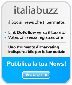 Buzz Marketing? Arriva ItaliaBuzz, un sito tutto italiano