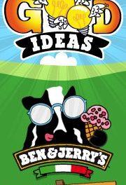 Fundraising e Social Media Marketing: Ben & Jerry's for Good Ideas