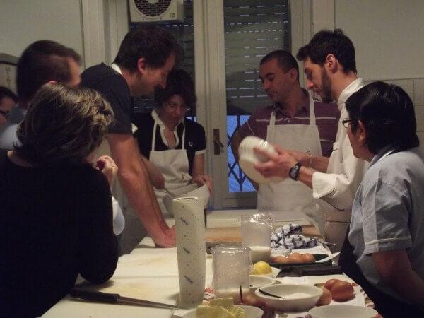 Corsi di Cucina a Milano? Con Mangiando e Imparando si può!