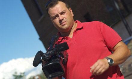 Daniele Giudici, il Professionista della Settimana