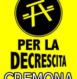 Pic-nic per la Decrescita a Cremona