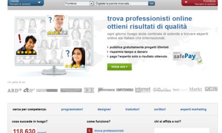Freelance italiani, un click globale passando per Berlino