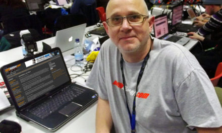 Twitter e MotoGP: intervista a David di MotoMatters.com