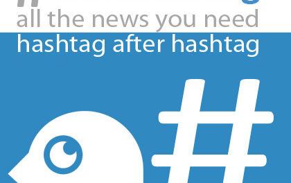 Twitter hashtag, cosa sono e come orientarsi