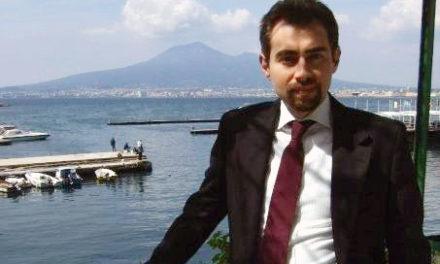 Bruno Cannavacciuolo, il professionista della settimana