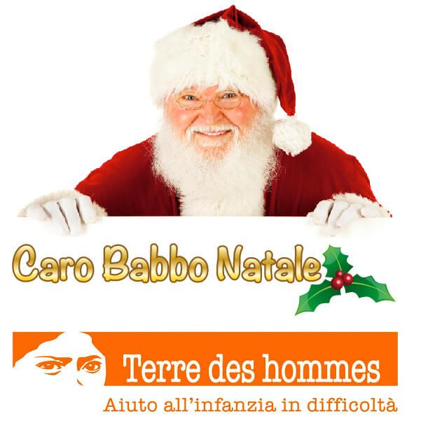Caro-Babbo-Natale.it, un divertente sito natalizio per spedire le letterine direttamente via Facebook