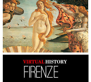 iPad Firenze Virtual History, App of the Year agli Apple Rewind 2011