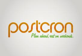 Postcron: Pianificare i post su Facebook con un App