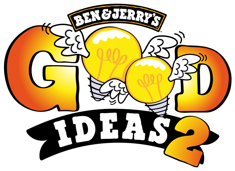 Ben & Jerry's, i gelati che scaldano il cuore