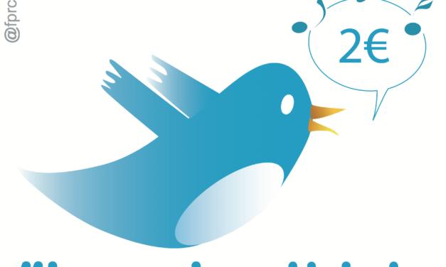 La Ricerca sul Cancro passa attraverso un #TweetSolidale