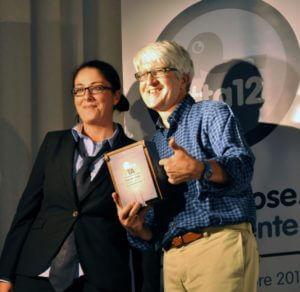 Beppe Severgnini vincitore dei #TA12