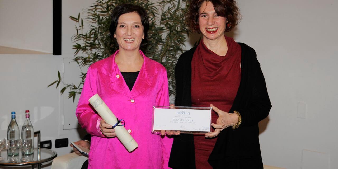 Premiati a Milano gli Artisti per Frescobaldi