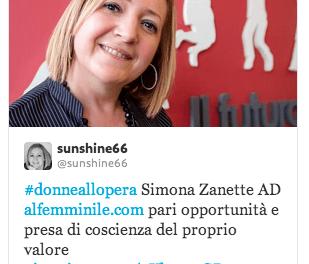 Macerata Opera Festival 2014: L'opera è donna con #donneallopera