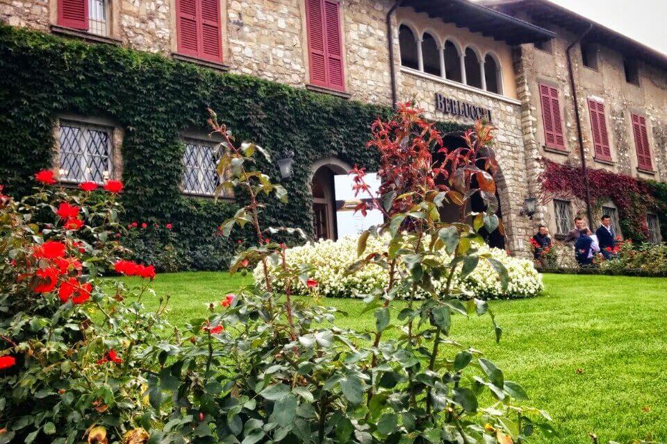 Festival Franciacorta, tra vino, arte e cultura
