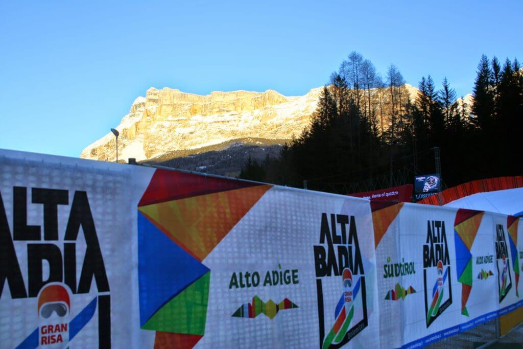 Coppa del Mondo di Sci Alpino Alta Badia