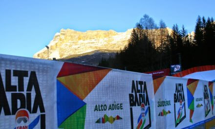 Un weekend in Alta Badia per la Coppa del Mondo di Sci Alpino