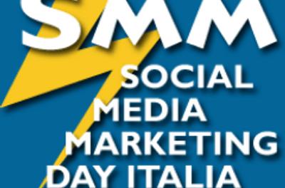Vi aspetto al Social Media Marketing Day a Milano