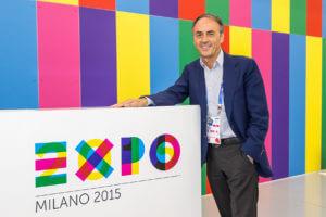 Nerio Alessandri, fondatore di Technogym