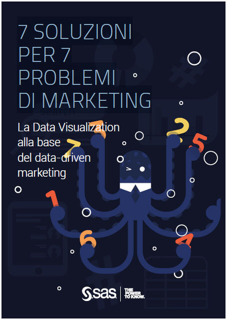 7 Soluzioni per 7 Problemi di Marketing