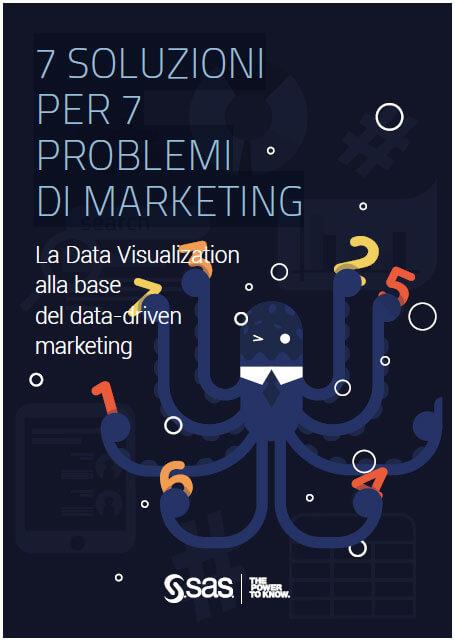 7 Soluzioni per 7 Problemi di Marketing
