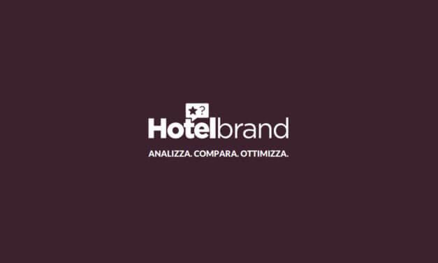 HotelBrand: la reputazione per un albergo è tutto!
