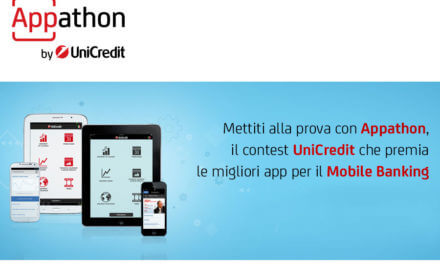 Siete pronti per Appathon 2015 di Unicredit?