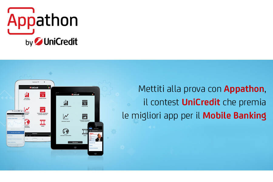 Appathon 2015 by Unicredit