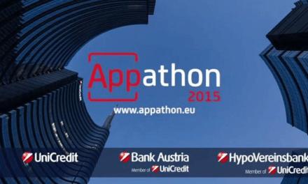 Arriva #Appathon2015 di Unicredit