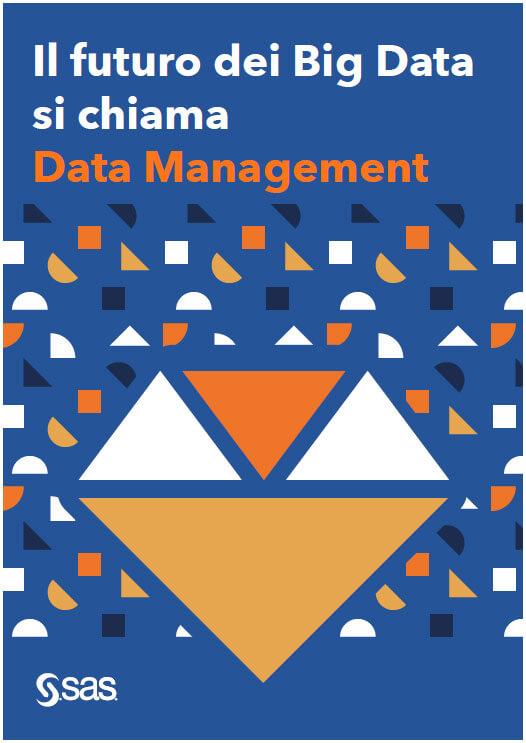 Il futuro dei Big Data si chiama Data Management