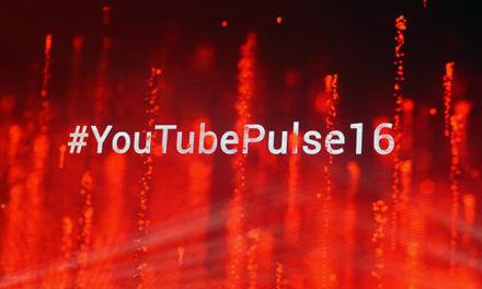 YouTube Pulse 2016, un grande evento di creatività musica e spettacolo