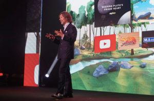 Fabio Vaccarono, Mananging Director di Google per l'Italia