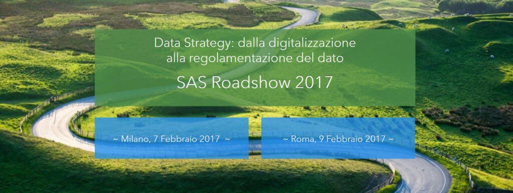 SAS Roadshow 2017
