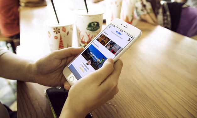 Sei esperto in qualcosa? Offri la tua consulenza su Keybeo e crea nuove relazioni con chi cerca risposte online