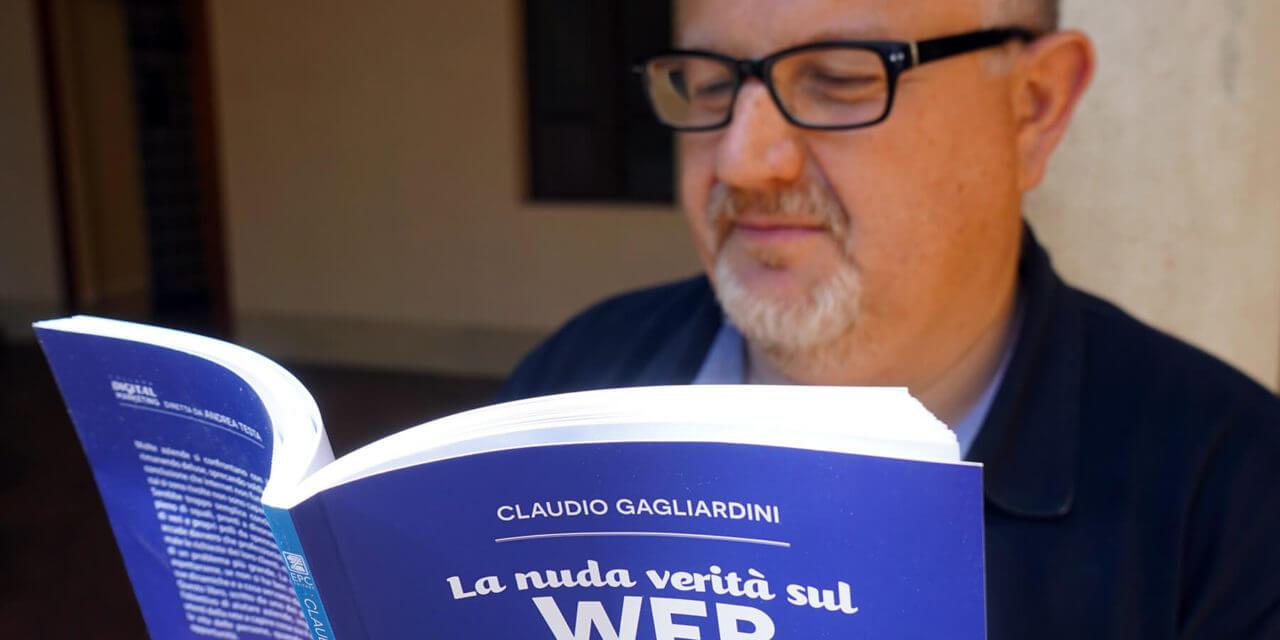 La nuda verità sul Web Marketing, il mio nuovo libro per EPC