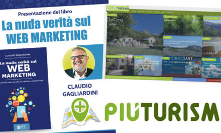 "Presentazione del libro ""La nuda verità sul web marketing"" a Milano"
