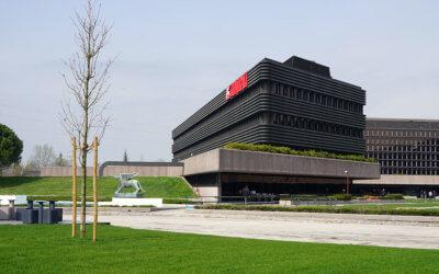 Innovation Park di Generali Italia a Mogliano Veneto: un grande esempio per un'innovazione possibile e vincente