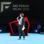 Ispirare lo straordinario: intervista a Michela Guerra di SAS Italy