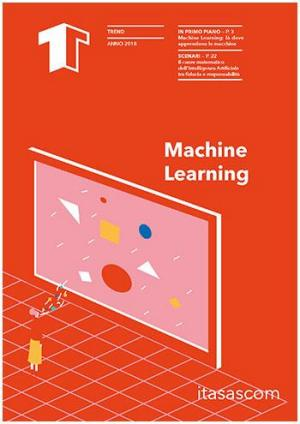 Trend by itasascom Machine Learning