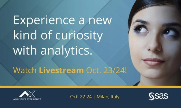 A Milano torna Analytics Experience