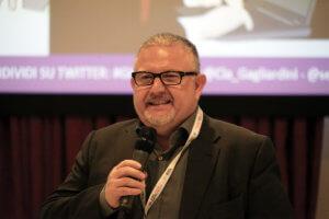 Claudio Gagliardini speaker Global Summit