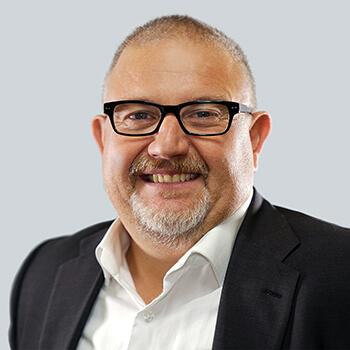 Claudio Gagliardini, esperto di comunicazione online