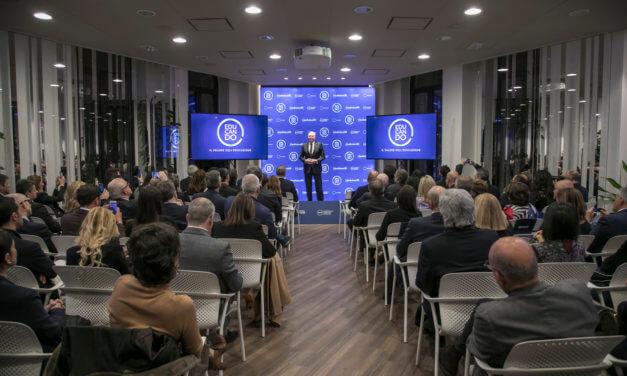 Mediolanum celebra i 10 anni della sua corporate university MCU