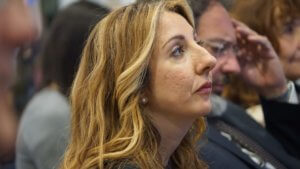 Simona Atzori a EDUcanDO di Banca Mediolanum
