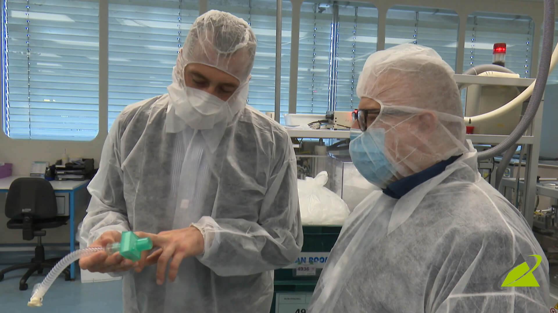 Viaggio nella Silicon Valley italiana del biomedicale
