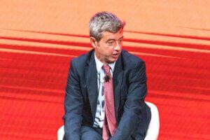 Il Ministro Andre Orlando